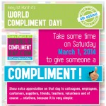 World-Compliment-Day